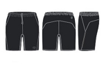 Umbro Men's Pro Training Woven Short