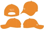 Youth Cap - Orange