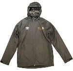 Umbro Waterproof Jacket - Black