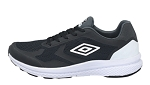 Umbro Risponsa Training Sneaker - Black/White