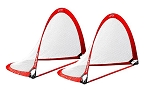 KG Infinity Weighted Pop-up Soccer Goal-Medium (pair)