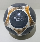 Size 1 Mini Ball - Grey